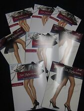 Hanes Silk Reflections Control Top Sheer Toe Style 717 Pantyhose