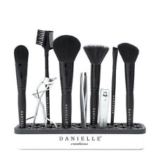 Black and White Cosmetic Makeup Brush and Tools Organiser – Danielle Creations –