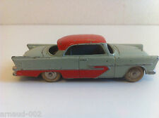 Dinky Toys - 24 D - Plymouth Belvédère