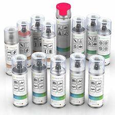 AUPROTEC Lackspray Sprühfarben Grundierung Rostumwandler Epoxy matt + glänzend