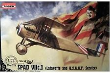 RODEN 615 1/32 Spad VIIc.1 (Lafayette and U.S.A.A.F. Service)