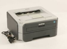 Brother HL-2140 Standard Laser Printer A-1 Condition FULLY TESTED PC 1051