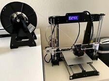 Zusammenbau gespart!!! - A8 3D-Drucker - i3 Prusa Clone - 1.75mm - 0.4mm ABS/PLA