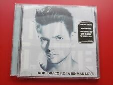 Robi Draco Rosa -  Mad Love