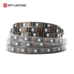 WS2801 LED Stripe Energiesparlampe RGB 5M 5050 wasserdicht vergossen 32 LED/m DE