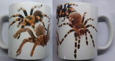 Tarantula Mug  Spiders Arachnid 1st class post