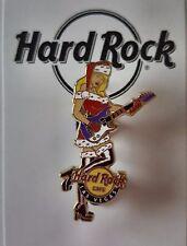 Hard Rock Cafe Pin Weihnachten Jingle Mädchen Las Vegas 2009 Limitierte Auflage