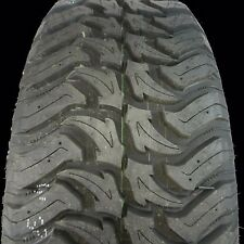 4 New 37X12.50R17 DAKAR M/T III MARK MT Mud Tires 37125017 37 1250 17 12.50 R17