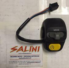 Commutatore lato destro con mode Malaguti F12 R 50 LC 2007 / 2010 - 020.082.00
