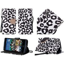 Wallet Pouch Credit Card Case Phone Cover for HTC Desire 650 626 626S 626G+