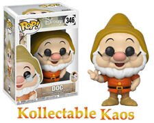 Snow White and the Seven Dwarfs - Doc Pop! Vinyl Figure