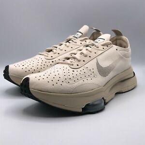 Nike Mens 11.5 Air Zoom Type Light Orewood Brown Black Running Shoes Sneakers 56