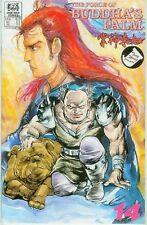Force of Buddha's Palm # 14 (Martial Arts, Kung-Fu) (USA, 1989)