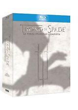 Il Trono di Spade - Stagione 3 (5 Blu-Ray Disc) Edizione Stand 2016 Italiano