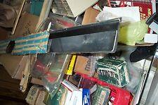 NOS 1967 OLDSMOBILE 98 4 DR MOLDING PKG LOWER RR DOOR #4229447 SER 8439-69&8669