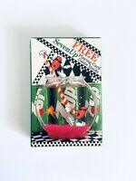 Vintage 7 Up Collectable Playing Cards Plastic Coated