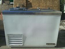 True Thdc-6 Ice Cream Dipping Cabinet