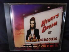 Nick Cave & The Bad Seeds – Henry 's Dream