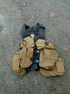 South African Defence Force (SADF) M83 pattern Battle vest