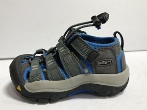 KEEN Newport H2 Toddlers Sandal Size 8 M