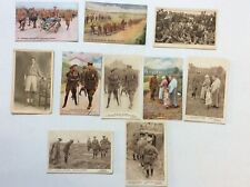 24 Royalty & Military Royalty Postcards Antique And Vintage .
