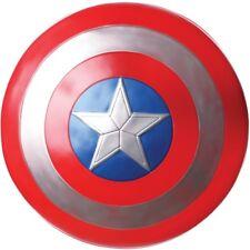 Captain America Shield 24' Adult Halloween Accessory