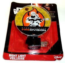 Disney Star Wars Master Yoda Night Light Nip #0036