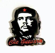 Metal Enamel Pin Badge Brooch Che Guevara Argentine Revolution