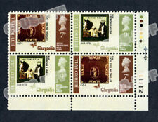 Jethro Tull - Heavy Horses / Living In The Past (Artistamp, Faux Postage, REPRO)