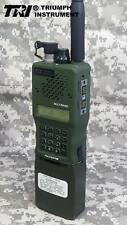 10W TRI AN/PRC 152 Multiband Handheld Radio MBITR Aluminum Alloy Shell In Stock