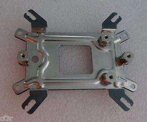 INTEL & AMD CPU HEATSINK RETENTION METAL BRACKET UNIVERSAL CLAMP