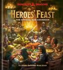 Heroes' Feast (Dungeons & Dragons): The Official D&D Cookbook