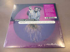 DIGABLE PLANETS - Reachin' A New Refutation Of Time And Space / 2LP Vinyl // NEU