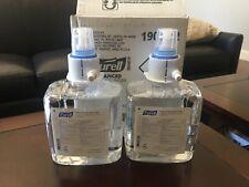 New listing Purel Ltx-12 Refill 1200ml 1905-02 Advanced Hand Foam (2 Pack)