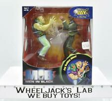 Jay Battles Alien Men In Black Galoob Toys 1997 Action Figure