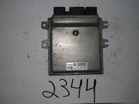 2009 09 NISSAN ALTIMA 2.5L COMPUTER BRAIN ENGINE CONTROL ECU ECM MODULE UNIT