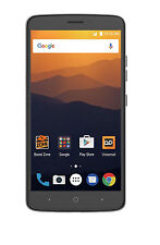 ZTE MAX XL - 16GB - Black (Boost Mobile) With 3 Months Service U.S