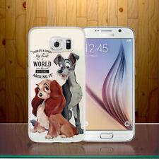 Étuis, housses et coques avec clip Samsung Galaxy S7 edge en métal pour téléphone mobile et assistant personnel (PDA)