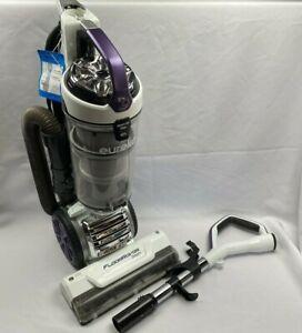 Eureka FloorRover Dash Upright Vacuum Cleaner Lightweight Swivel NEU526