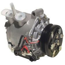 For Buick Rainier Chevy SSR GMC Envoy Isuzu Ascender V8 A/C Compressor & Clutch