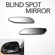 Set Réglable Miroir d'angle mort Grand Angle latéral Rétroviseur Voiture Van