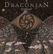 Draconien-Sovran CD (Doom: VS)