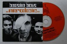 Beastie Boys Intergalactic 1998 Adv Cardcover CD Hip Hop