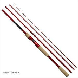 Daiwa 7 1/2 Seven Half 76MLB Light game Bait casting rod From Stylish anglers