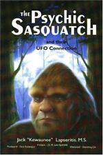 The Psychic Sasquatch (The New Millennium Library, Volume 4)