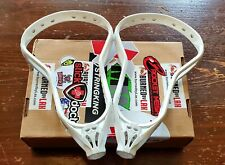2 NEW Element Onset Lacrosse Head Unstrung
