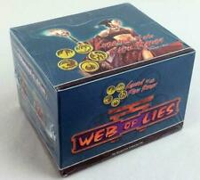 AEG L5R CCG  Web of Lies Booster Box SW