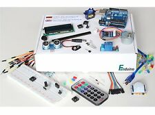 "Lernset ""uno4"" - Kit per Arduino"