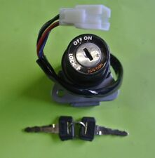 YAMAHA IGNITION SWITCH 5Y3-82508-80 5 PIN SUIT XT