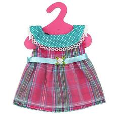 Doll Clothes & Fashion Accessories